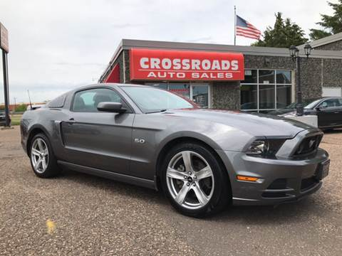 2014 Ford Mustang for sale in Eau Claire, WI