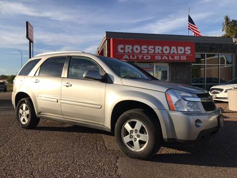 2008 Chevrolet Equinox for sale in Eau Claire, WI