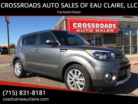 crossroads auto sales of eau claire llc car dealer in. Black Bedroom Furniture Sets. Home Design Ideas