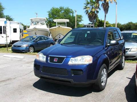 2006 Saturn Vue for sale at DAN'S DEALS ON WHEELS in Davie FL