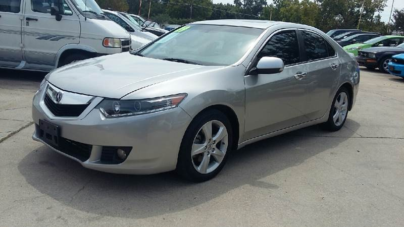 2009 Acura Tsx Ke Problems Engine And Solutions