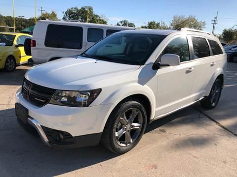 2016 Dodge Journey for sale in Dallas, TX