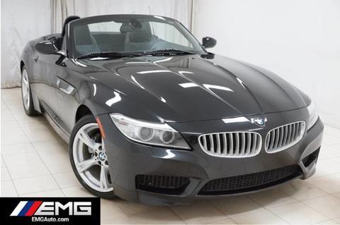 2015 BMW Z4 for sale in Avenel, NJ
