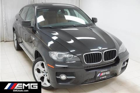 2010 BMW X6 for sale in Avenel, NJ