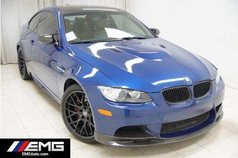 2011 BMW M3 for sale in Avenel, NJ