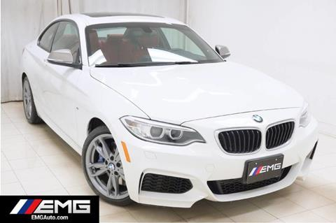 2014 BMW 2 Series for sale in Avenel, NJ