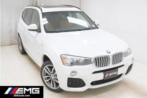 2017 BMW X3 for sale in Avenel, NJ