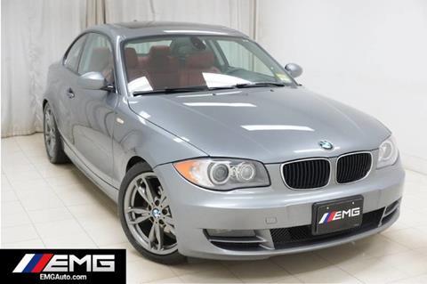 2009 BMW 1 Series for sale in Avenel, NJ