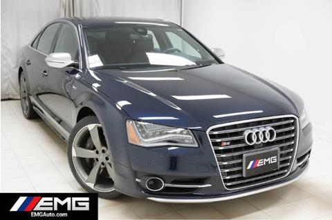 2014 Audi S8 for sale in Avenel, NJ
