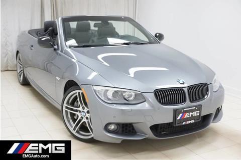 2013 BMW 3 Series for sale in Avenel, NJ
