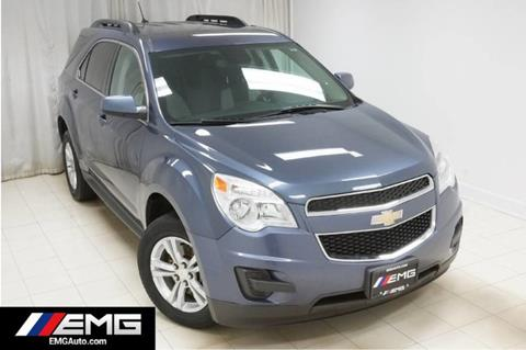 2014 Chevrolet Equinox for sale in Avenel, NJ