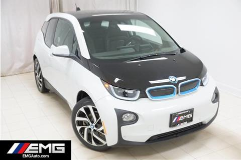 2015 BMW i3 for sale in Avenel, NJ