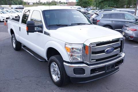 2016 Ford F-250 Super Duty for sale in Avenel, NJ