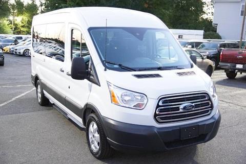 2018 Ford Transit Passenger for sale in Avenel, NJ