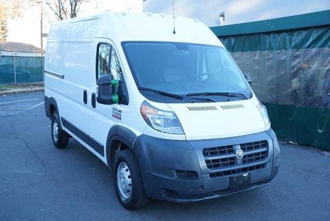 2017 RAM ProMaster Cargo for sale in Avenel, NJ