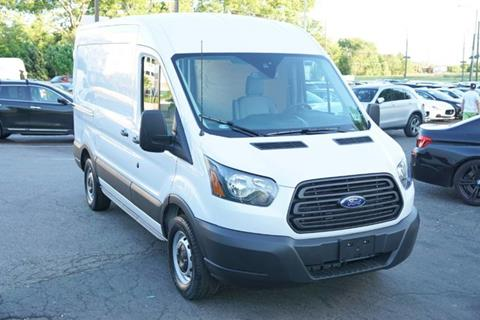 2019 Ford Transit Cargo for sale in Avenel, NJ