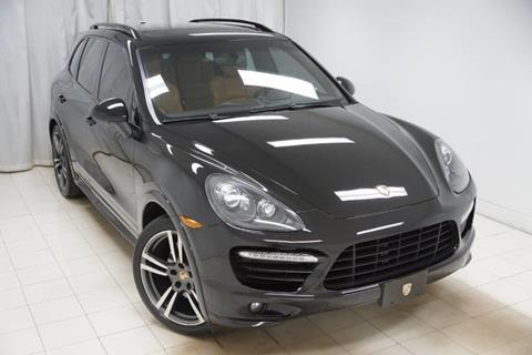2013 Porsche Cayenne for sale in Avenel, NJ