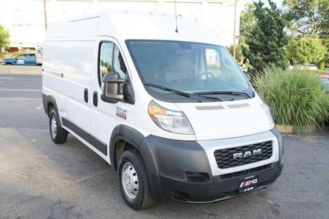 2019 RAM ProMaster Cargo for sale in Avenel, NJ