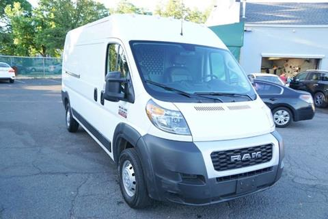 2019 RAM ProMaster Cargo for sale in Avenel, NJ