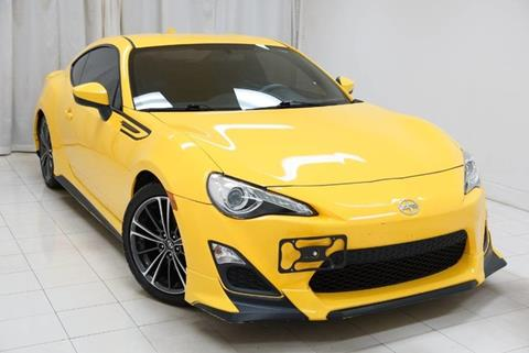 2015 Scion FR-S for sale in Avenel, NJ