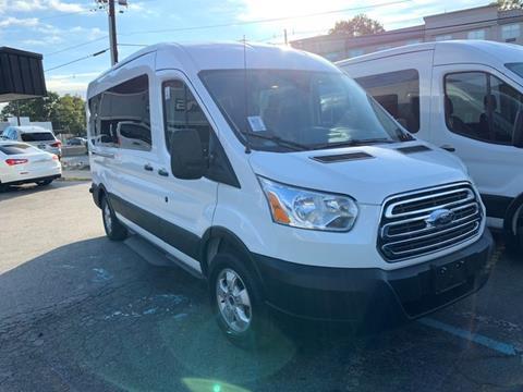 2019 Ford Transit Passenger for sale in Avenel, NJ