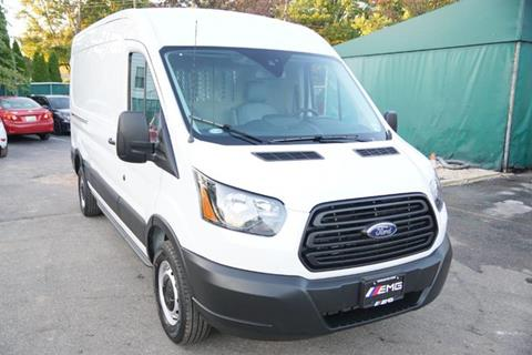 2019 Ford Transit Cargo for sale in Avenel, NJ