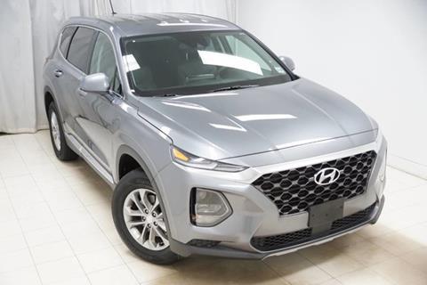 2019 Hyundai Santa Fe for sale in Avenel, NJ