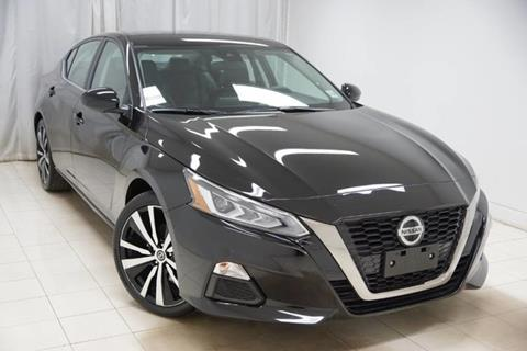 2020 Nissan Altima for sale in Avenel, NJ