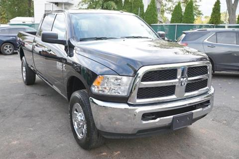 2018 RAM Ram Pickup 2500 for sale at EMG AUTO SALES in Avenel NJ