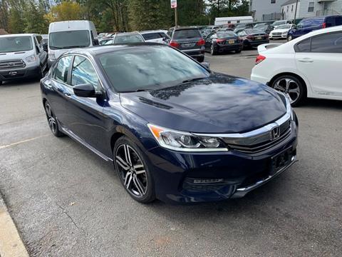 2017 Honda Accord for sale in Avenel, NJ