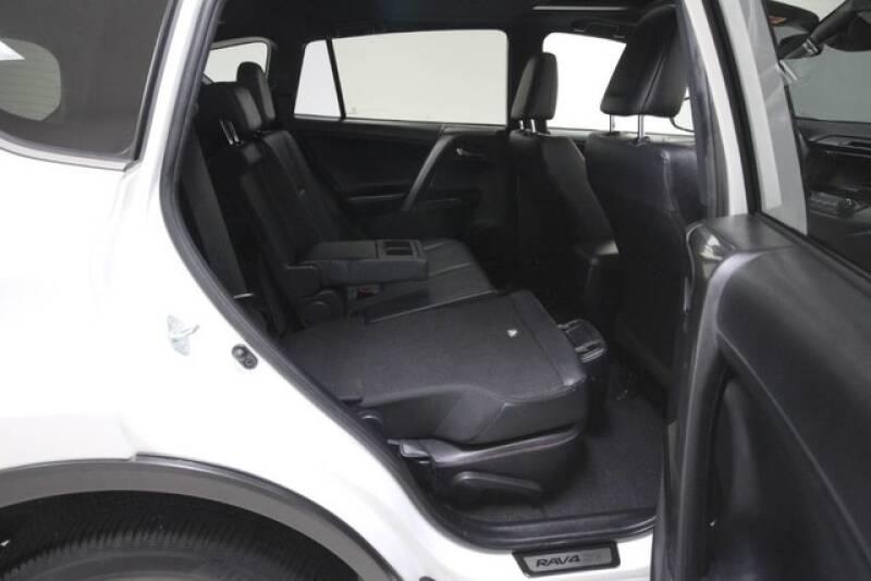 2017 Toyota RAV4 AWD SE 4dr SUV - Avenel NJ