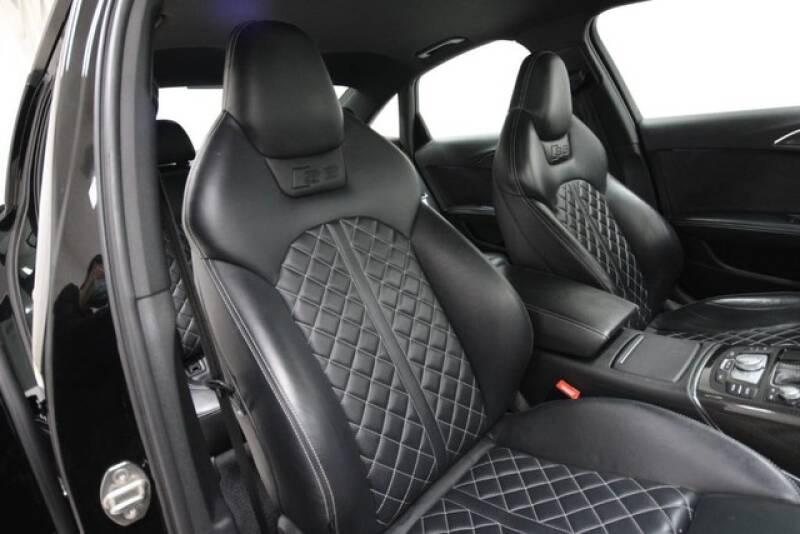 2017 Audi S6 AWD 4.0T quattro Premium Plus 4dr Sedan - Avenel NJ