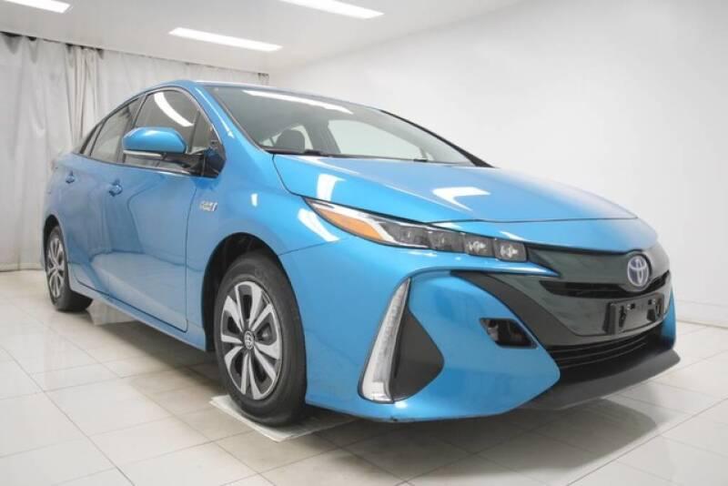 2017 Toyota Prius Prime Premium 4dr Hatchback - Avenel NJ