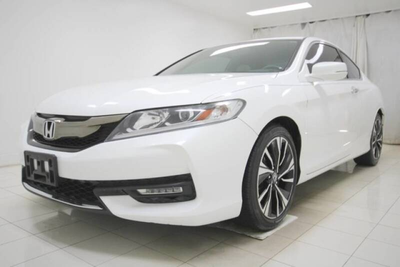 2017 Honda Accord EX-L 2dr Coupe - Avenel NJ