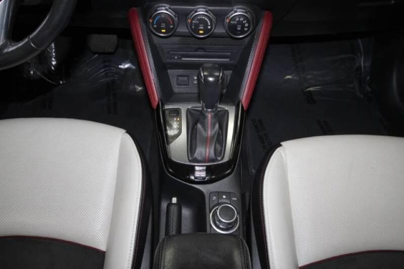 2017 Mazda CX-3 AWD Grand Touring 4dr Crossover - Avenel NJ