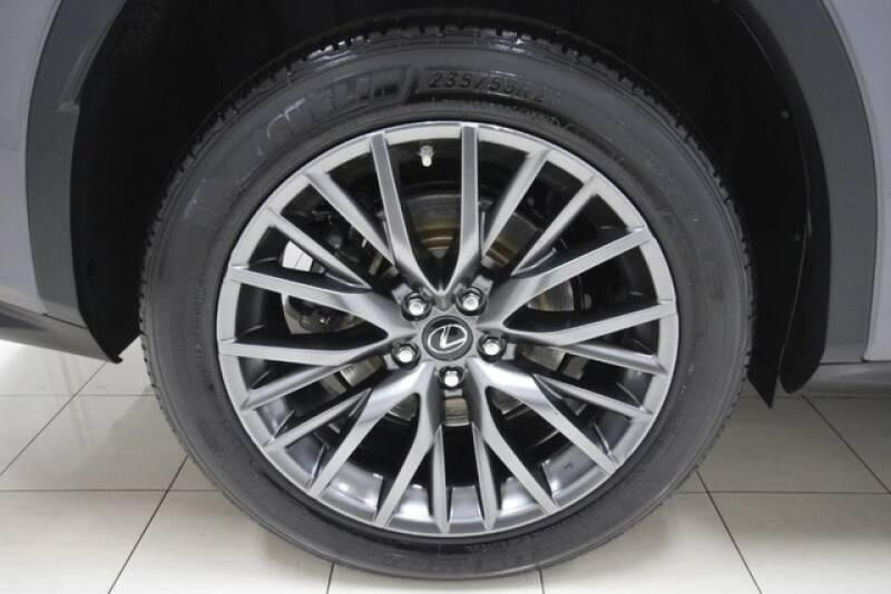 2016 Lexus RX 350 AWD F SPORT 4dr SUV - Avenel NJ