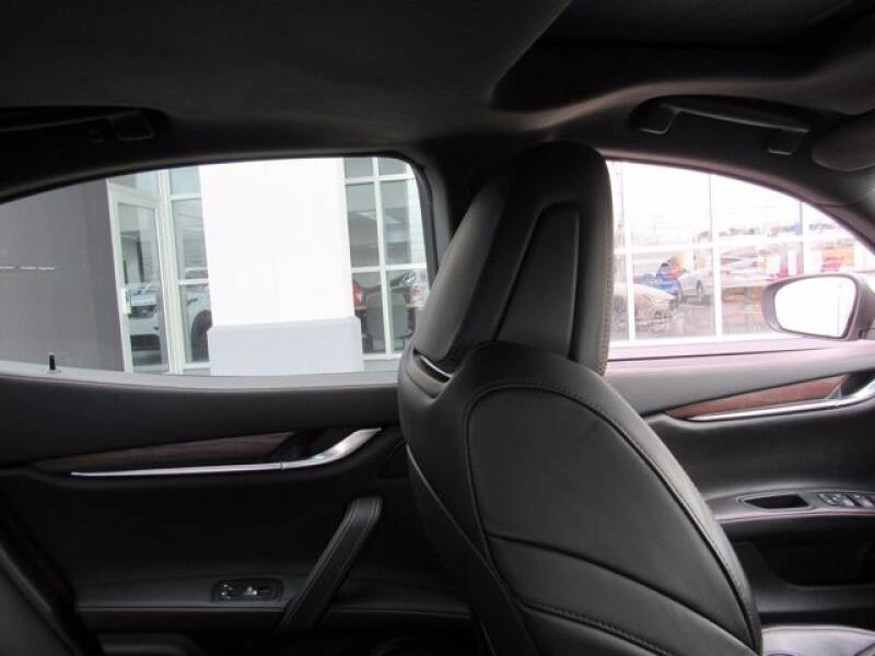 2017 Maserati Ghibli S 4dr Sedan - Avenel NJ
