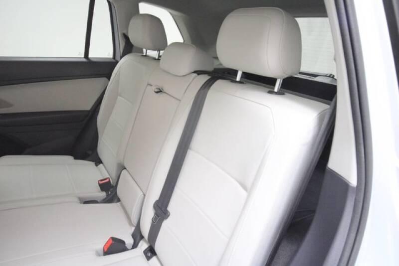 2018 Volkswagen Tiguan SE - Avenel NJ