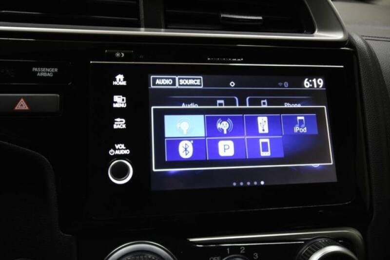 2018 Honda Fit Sport 4dr Hatchback CVT - Avenel NJ