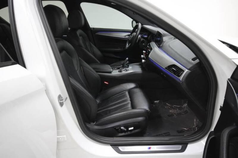 2018 BMW 5 Series AWD 530i xDrive 4dr Sedan - Avenel NJ