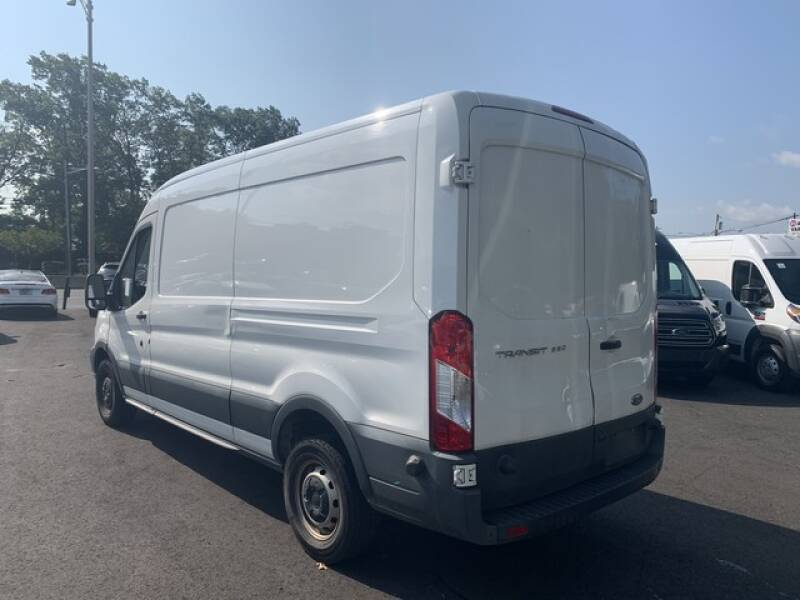 2017 Ford Transit Cargo 250 3dr LWB Medium Roof Cargo Van w/Sliding Passenger Side Door - Avenel NJ