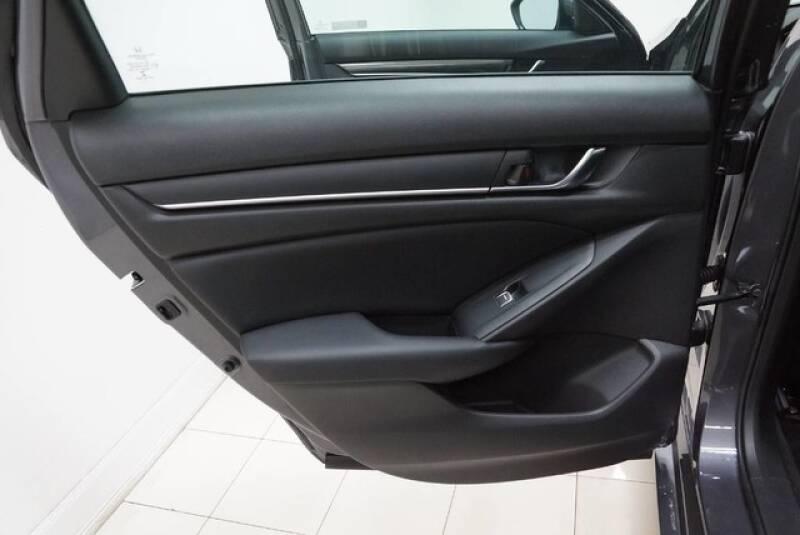 2018 Honda Accord Sport 4dr Sedan (1.5T I4 CVT) - Avenel NJ