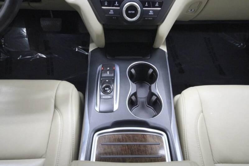 2017 Acura MDX SH-AWD 4dr SUV w/Technology Package - Avenel NJ