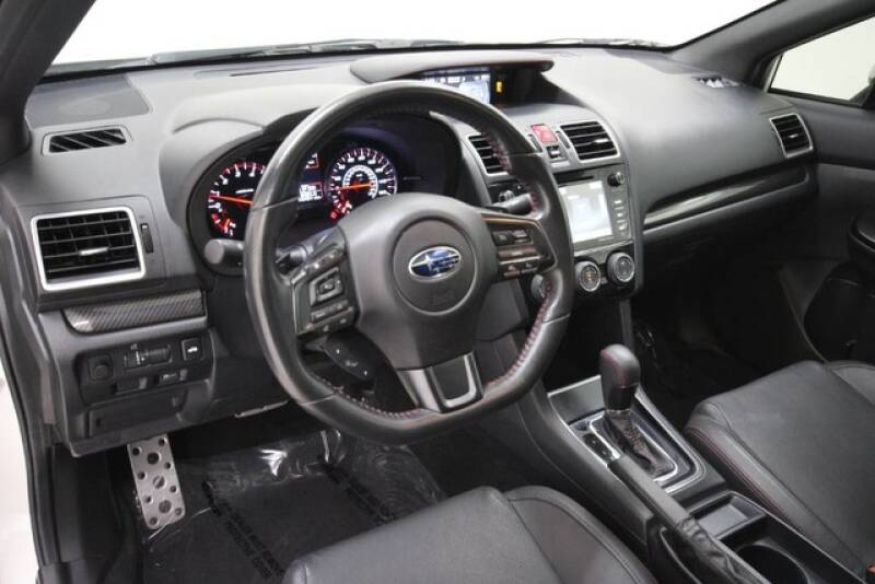 2018 Subaru WRX AWD Limited 4dr Sedan CVT - Avenel NJ
