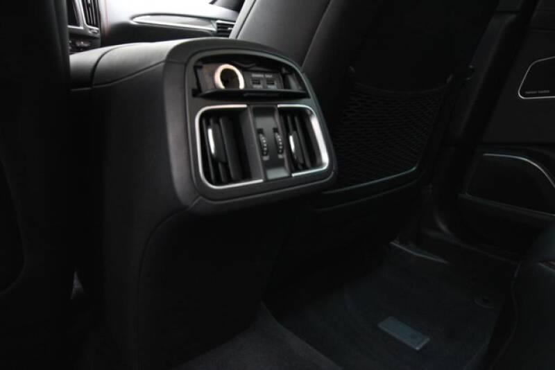 2017 Maserati Levante AWD S 4dr SUV - Avenel NJ