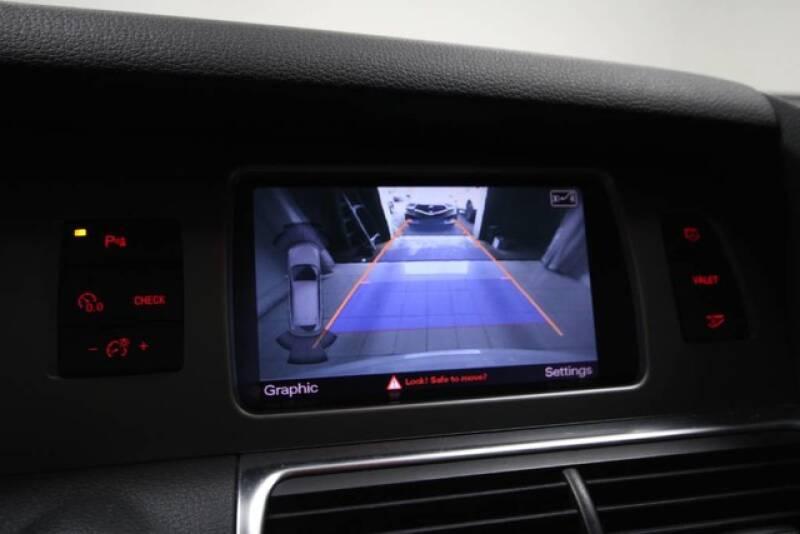 2013 Audi Q7 AWD 3.0T quattro S line Prestige 4dr SUV - Avenel NJ