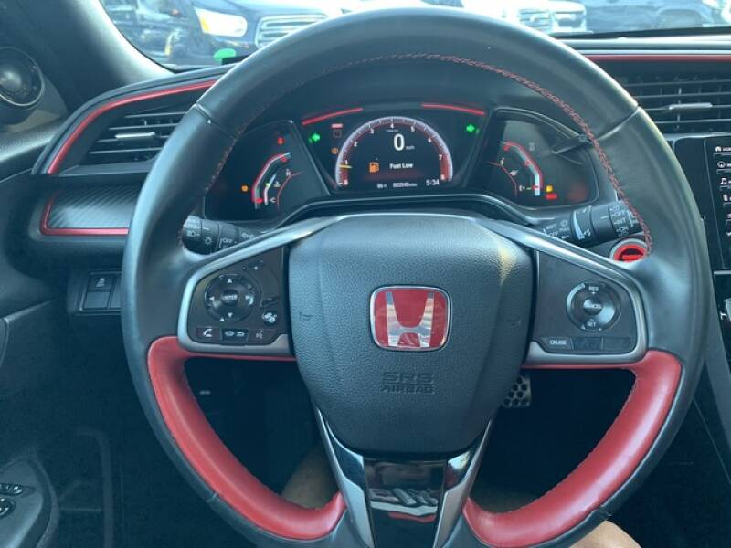 2019 Honda Civic Type R 4dr Hatchback - Avenel NJ