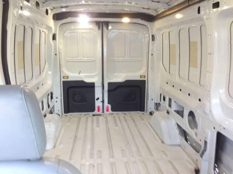 2017 Ford Transit Cargo 150 3dr LWB Medium Roof Cargo Van w/Sliding Passenger Side Door - Avenel NJ