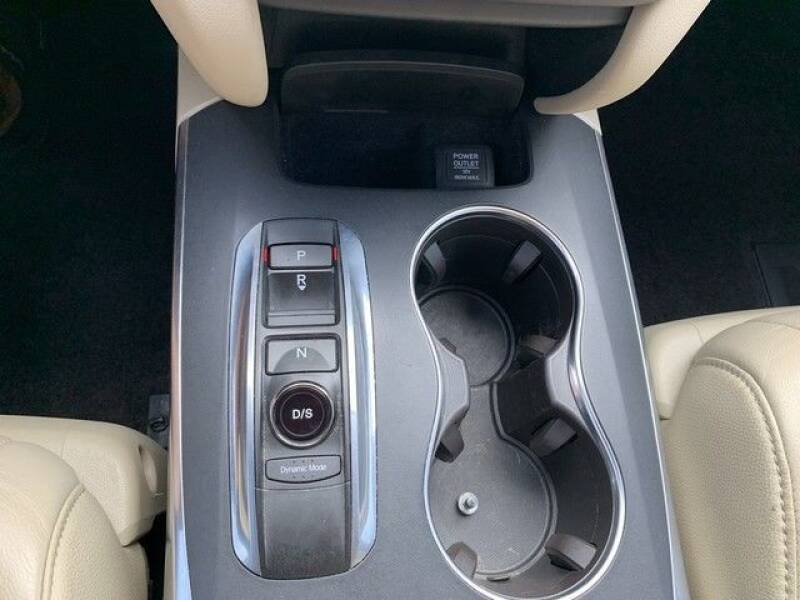 2017 Acura MDX SH-AWD 4dr SUV w/Technology Package - Avenel NJ