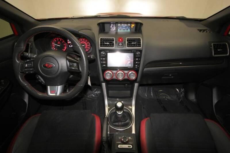 2017 Subaru WRX AWD STI 4dr Sedan - Avenel NJ